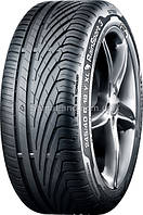 Летние шины Uniroyal RainSport 3 195/55 R16 87T Германия 2016