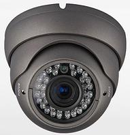 Видеокамера   LUX  43 SHE