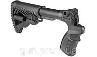 Приклад с пистолетной рукояткой FAB для Mossberg 500, черный