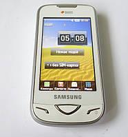 Samsung Duos B7722i White Оригинал!