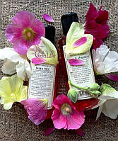 Шампуни травяные в ассортименте: Хна&Тулси и Мед&Миндаль, 210 мл