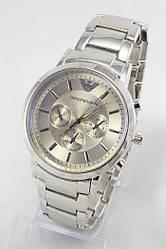 Мужские наручные часы Emporio Armani + (3 цвета)