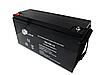 Аккумулятор 12V вольт 150 ah ампер