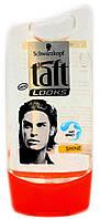Гель для волос Taft Wet look