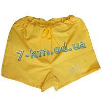 Шорты для девочек Avin777 парашют 5 шт (6-11 лет)