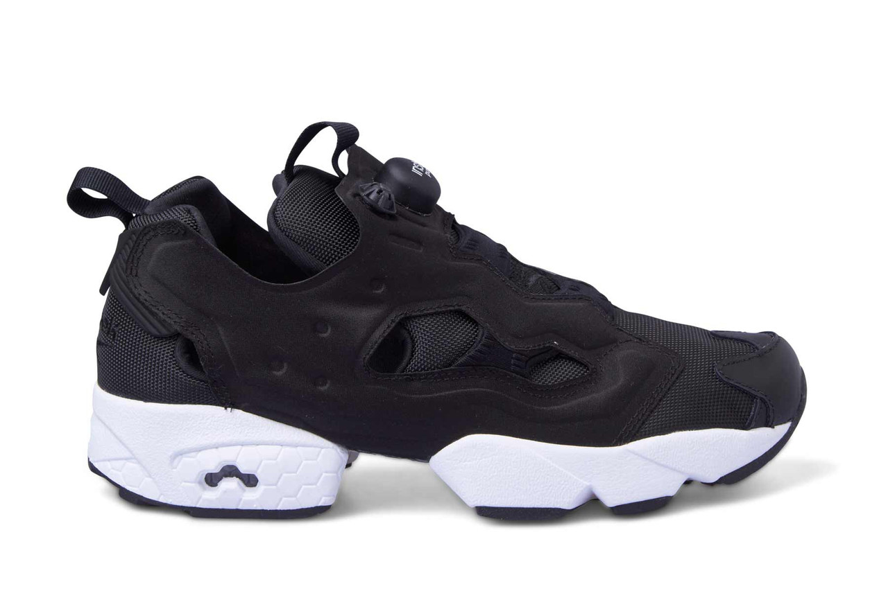 Кроссовки Reebok Insta Pump Fury OG Black