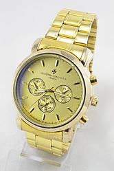 Мужские наручные часы Vacheron Constantin  + (2 цвета)