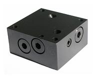 Клапаны постоянного направления потока UZFC-NL10 для регуляторов расхода 2FRM10 (низкие температуры)