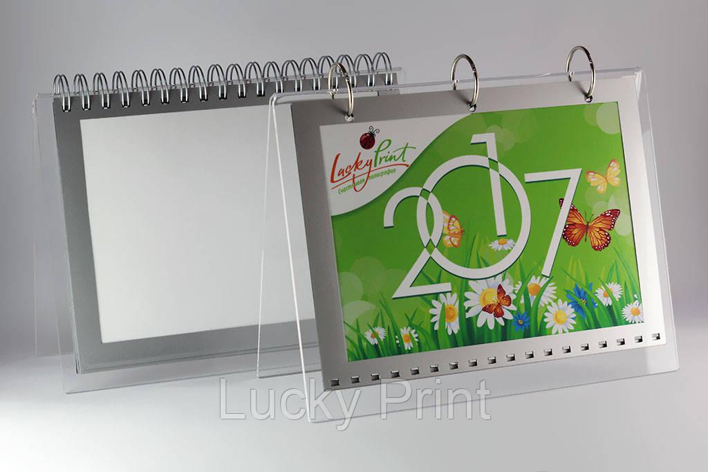 Настольный календарь, фото 1