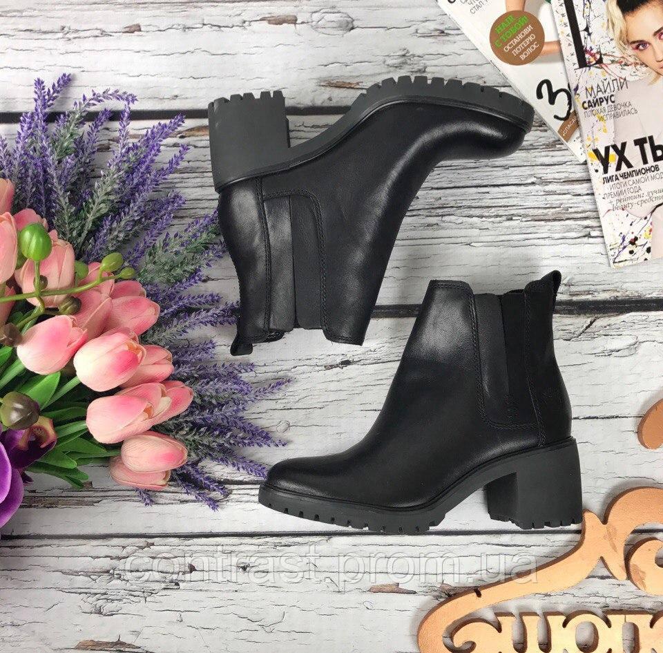 Фирменные ботинки Timberland в стиле chelsea boots  SH3317