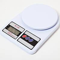 Весы кухонные электронные EM1249 Empire