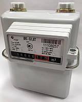 Счетчик газа Elster BK G1,6T (термокомпенсация)