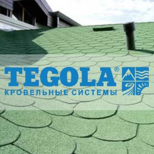 Новая продукция Тегола