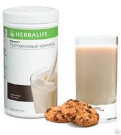 Гербалайф HERBALIFE Коктейль Формула 1 Кремовое печенье