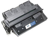 Картридж оригинальный HP 61X, для серии LaserJet 4100, 10.000стр., новый (C8061X)
