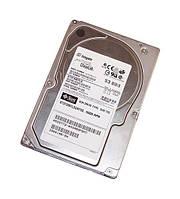 """БУ Жесткий диск для сервера SCSI 73.4 GB Seagate 3.5"""" 10K, 8Мб, 80pin (ST373307LC)"""