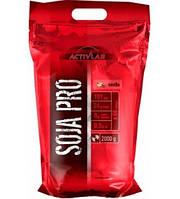 Soja Pro 2 кг vanilla  Activlab