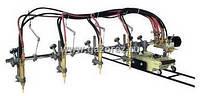 Машина для раскроя металла на полосы GCD4-100