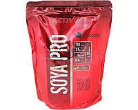 Soja Pro 750 гр chocolate Activlab