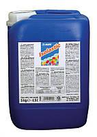 Латексная добавка Изоластик Мапей в клей для плитки канистра 5 кг