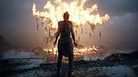 В Hellblade: Senua's Sacrifice частые смерти героини удаляют сохранения