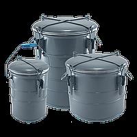 Термос пищевой армейский на 20 литров