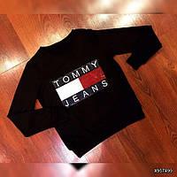 Свитшот TOMMY