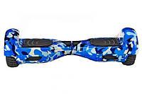 "Гироборд Viper BLUE IPP 10"""
