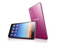 Смартфон Lenovo S850 Pink, фото 1
