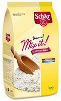 Безглютеновая смесь для выпечки универсальная Mix it Dr.Schär 1 kg