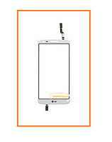 Сенсор (тачскрин)  LG D800 G2, D801 G2, D803 G2, VS 980 G2, LS980 G2 , White Original
