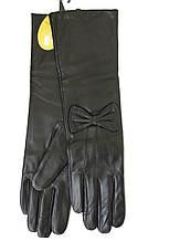 Женские перчатки длинные 340мм, фото 2