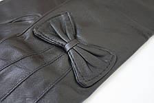 Женские перчатки длинные 340мм, фото 3