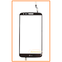 Сенсор (тачскрин) LG D800 G2, D801 G2, D803 G2, VS 980 G2, LS980 G2 Black, Original