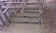 Металические елементы для мебели
