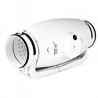 Soler&Palau TD-250/100 SILENT (230-240V 50/60) - малошумный канальный вентилятор