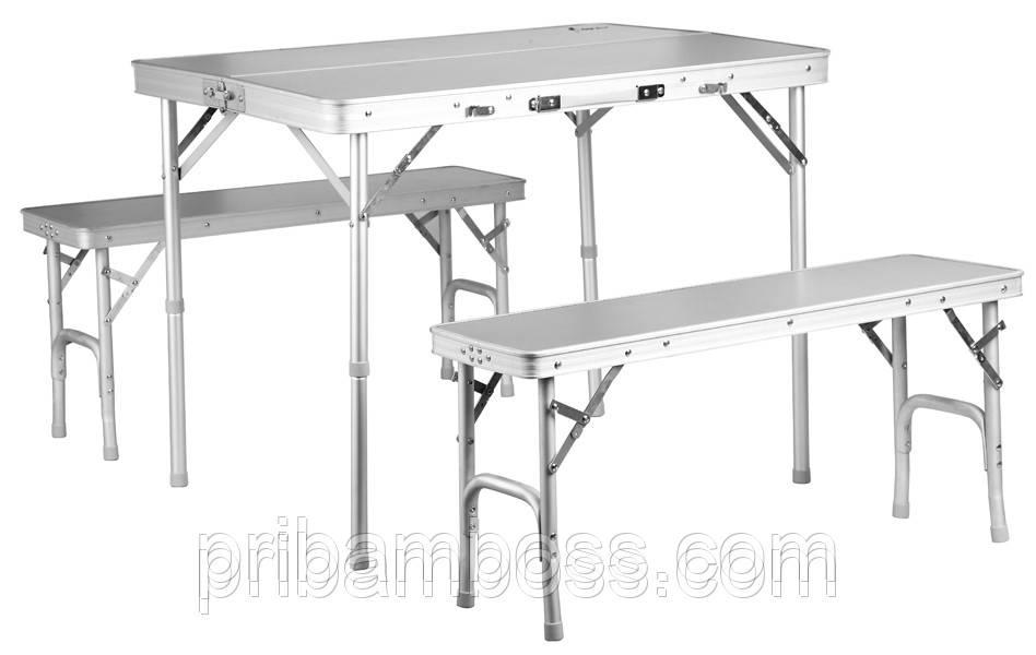 Набір меблів для пікніка TE-022 AS