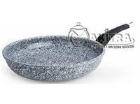Сковорода с керамическим гранитным покрытием Frico EB-9153 (28 см)