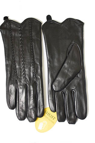 Женские перчатки Shust из кожи козы, фото 2