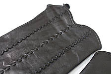 Женские перчатки Shust из кожи козы Маленькие, фото 3
