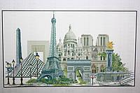 Париж  ( схема)