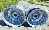 Б/у диск R 16 для Фиат Фіат Скудо Fiat Scudo  (3) с 2007 г. в.