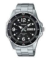 Мужские часы Casio MTD-100D-1AVEF