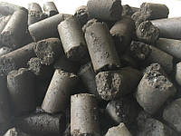 Угольные брикеты, пелеты, топливо для котлов и печей,3300 грн/т