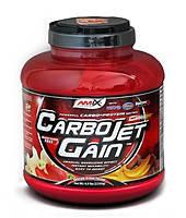 Carbo Jet Gain 2,25 кг strawberry creme AMIX