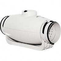 Soler&Palau TD-800/200 SILENT (230-240V 50) - бесшумный канальный вентилятор
