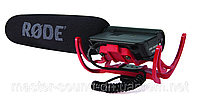 Накамерный микрофон Rode VideoMic Rycote