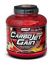 Carbo Jet Gain 2,25 кг vanilla cream AMIX
