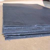 Асбостальной лист(металлоасбест) ЛА-1 товщина 1,75 мм ГОСТ 12856-96