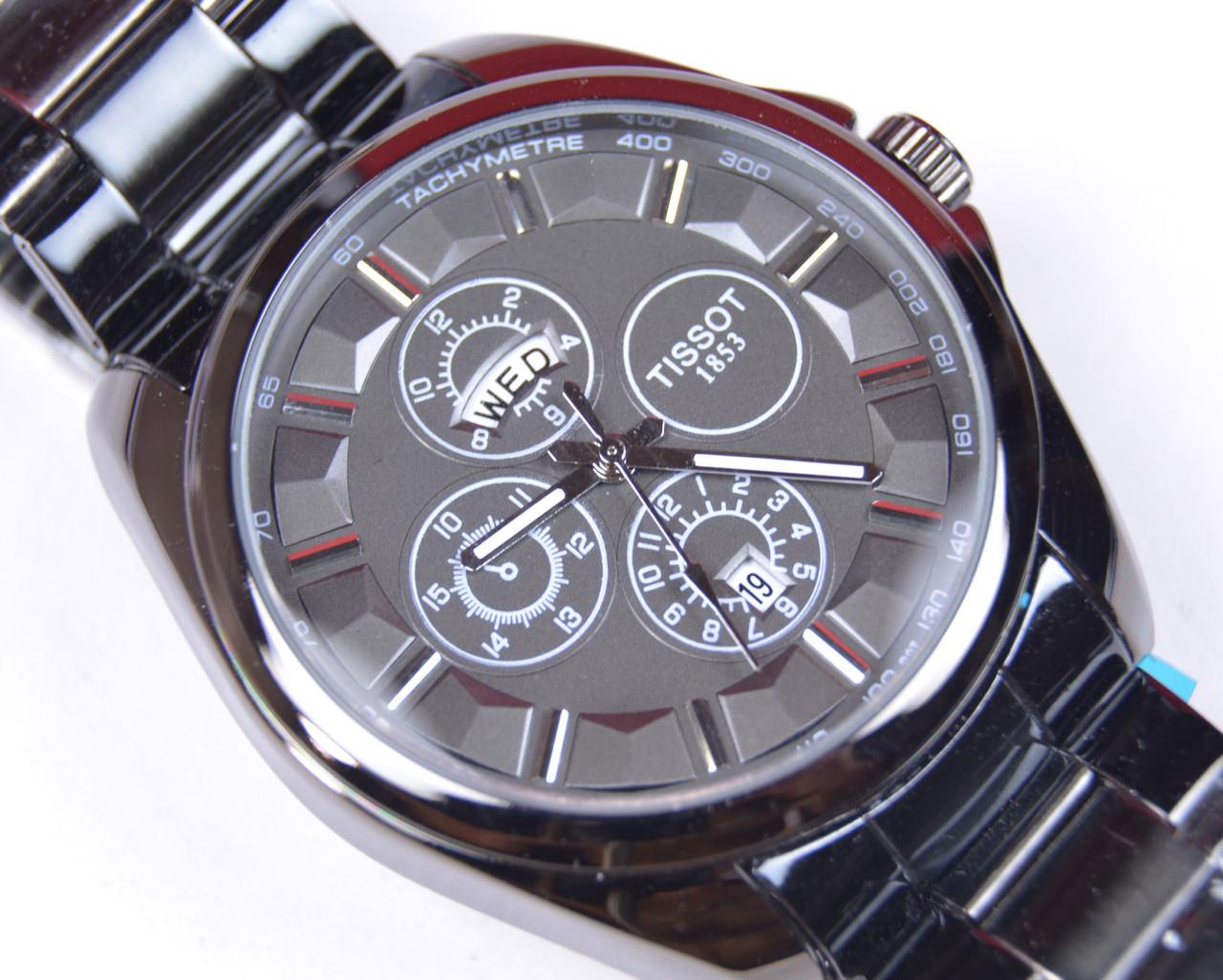 Мужские наручные часы Couturier T035 копия